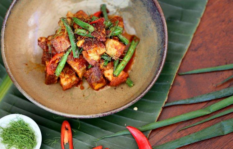 Egzotyczne Smaki Kuchnia Tajska