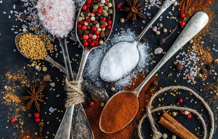 Kuchnia Afrykanska Czyli Jaka