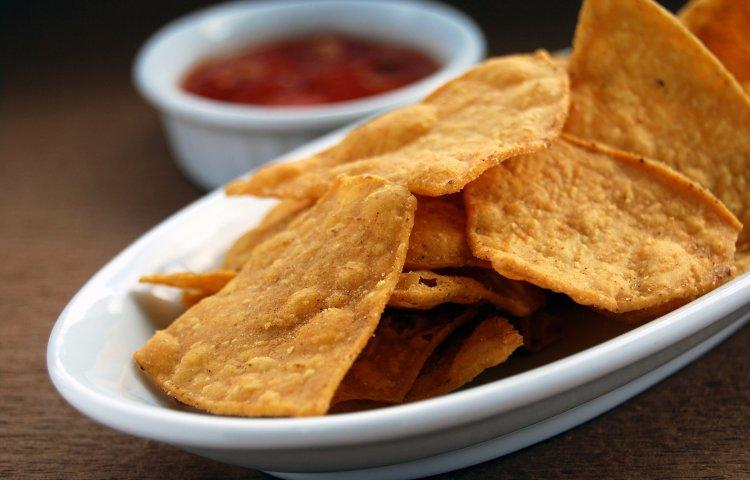 Kuchnia Meksykanska