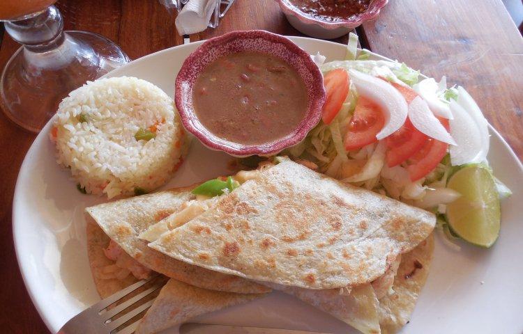 Meksyk Na Talerzu Czyli O Kuchni Meksykańskiej Słów Kilka